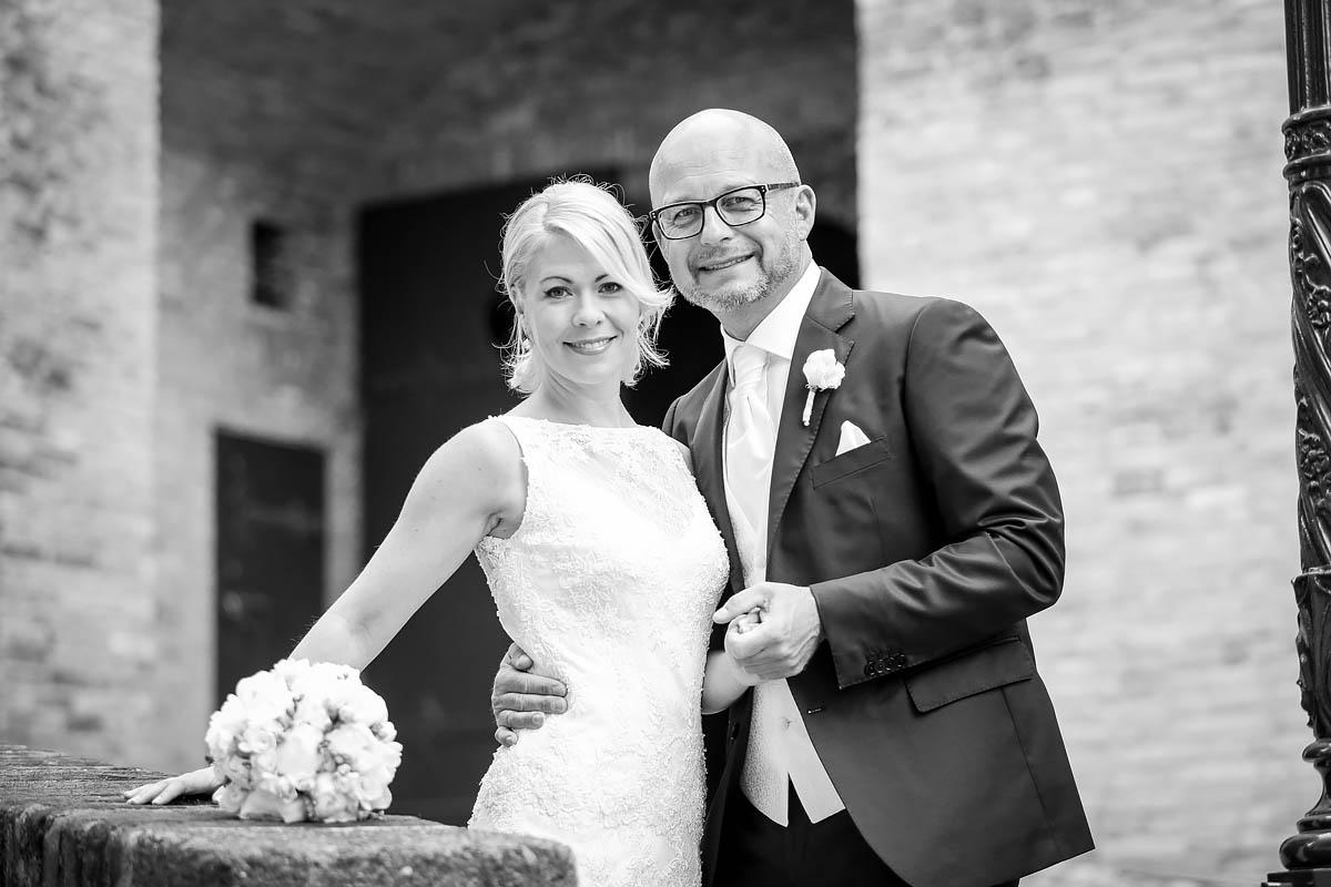 Rolf Hellgardt Hochzeit